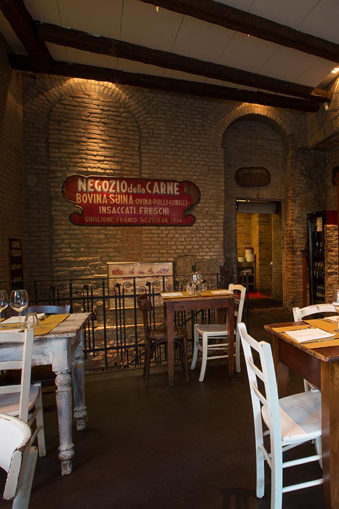 Scopriamo la miglior trattoria toscana a Milano: Casa Tua Osteria