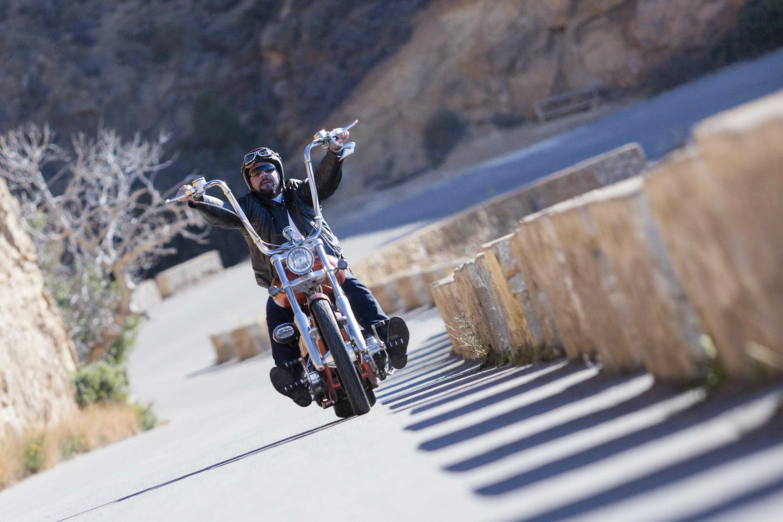 Abbigliamento ed accessori Harley Davidson