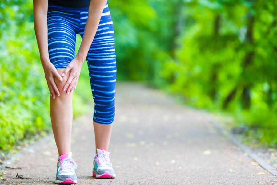 Lesione dei legamenti: quali sono i sintomi e come intervenire