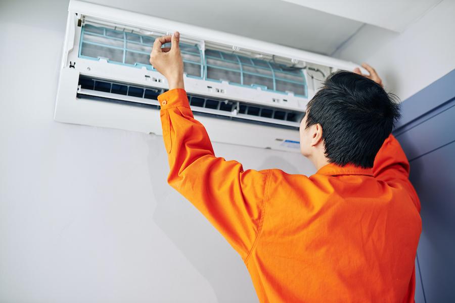 Servizio di installazione e manutenzione condizionatori a Bergamo